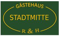 Gästehaus Stadtmitte
